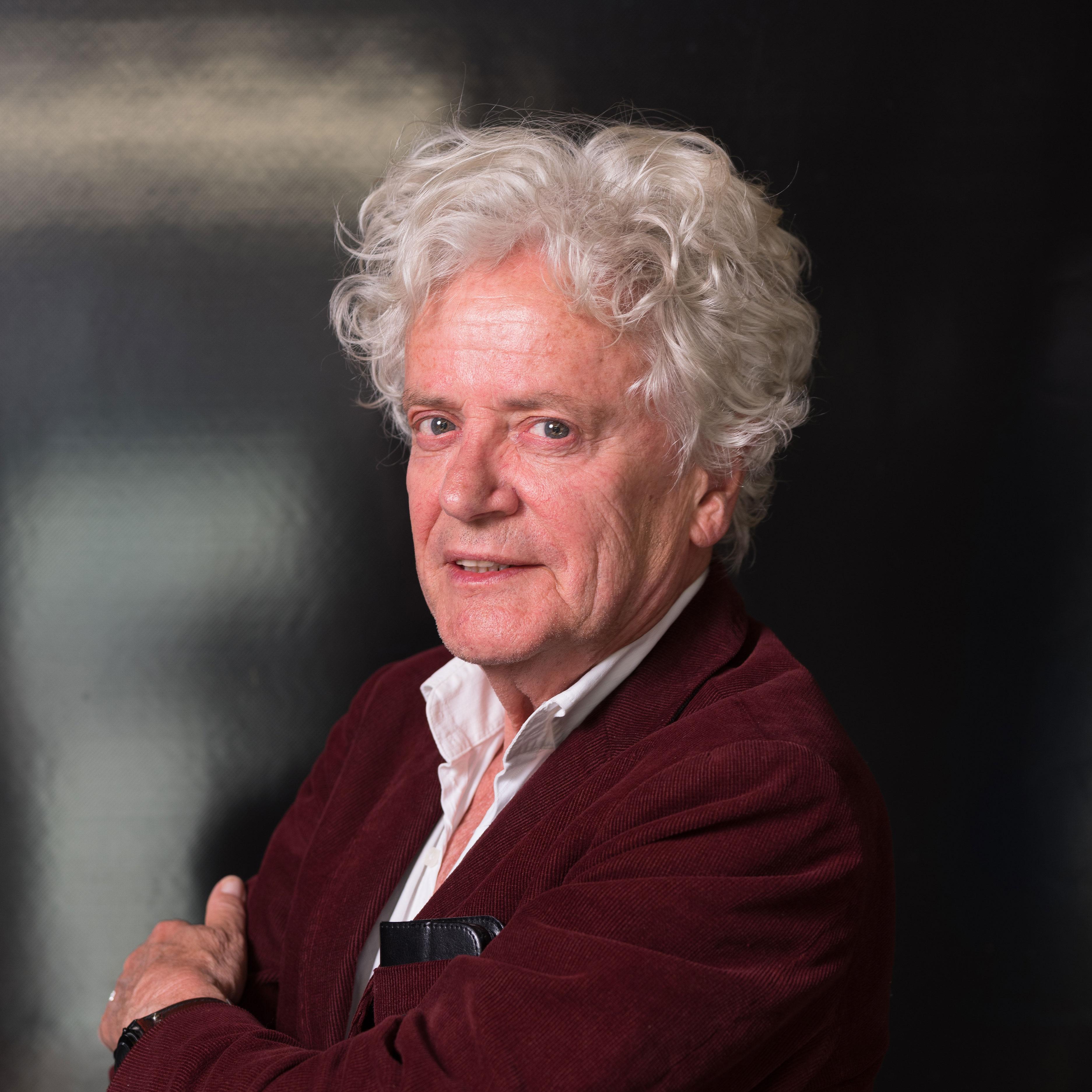 Jan J. Pieterse